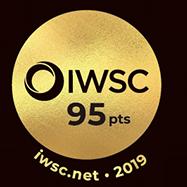 IWSC 2019 GOLD