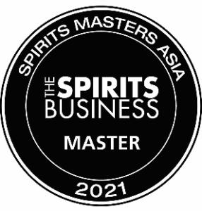Spirits Masters Asia 2021<br>Master