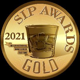 SIP Awards 2021<br>Gold