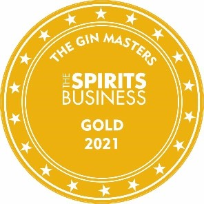 The Gin Masters 2021<br>Gold