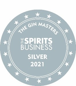 The Gin Masters 2021<br>Silver