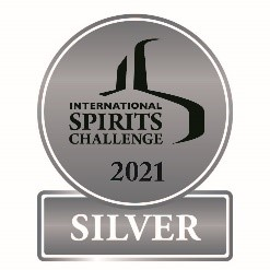 International Spirits Challenge 2021<br>Silver